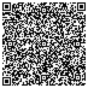 QR-код с контактной информацией организации ИРКУТСКИЙ ОБЛАСТНОЙ СОВЕТ РОСТО
