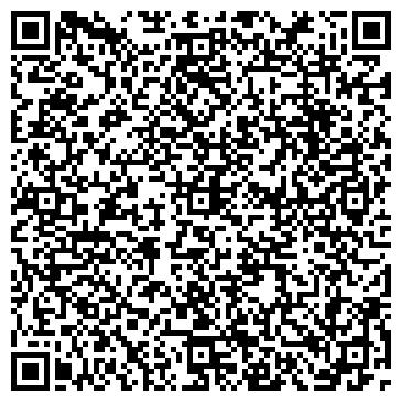 QR-код с контактной информацией организации ИРКУТСКИЙ ФОНД КУЛЬТУРЫ НОО