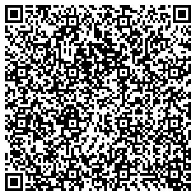QR-код с контактной информацией организации Иркутское войсковое казачье общество