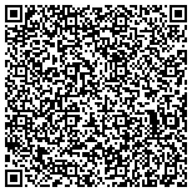 QR-код с контактной информацией организации ИРКУТСКОЕ ОБЛАСТНОЕ ОТДЕЛЕНИЕ РОССИЙСКОГО ФОНДА МИР