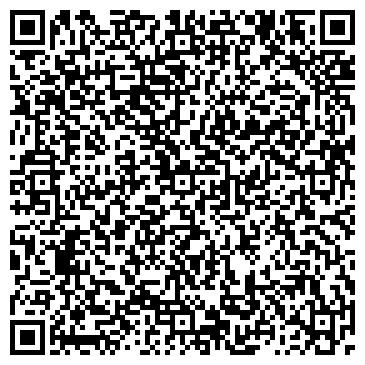 QR-код с контактной информацией организации ИРКУТСКОЕ ОТДЕЛЕНИЕ СОЮЗА ПЕНСИОНЕРОВ РОССИИ