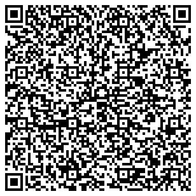 QR-код с контактной информацией организации КРАСНЫЙ КРЕСТ РОССИЙСКОЕ ОБЩЕСТВО ИРКУТСКАЯ ОБЛАСТНАЯ ОРГАНИЗАЦИЯ