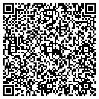 QR-код с контактной информацией организации KRIVICH УЧПП