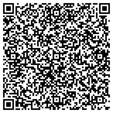 QR-код с контактной информацией организации ЛЕСНОЕ НАУЧНО-ТЕХНИЧЕСКОЕ ОБЩЕСТВО