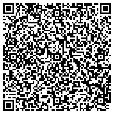 QR-код с контактной информацией организации МЕЖРЕГИОНАЛЬНЫЙ ЭКОНОМИЧЕСКИЙ СОЮЗ