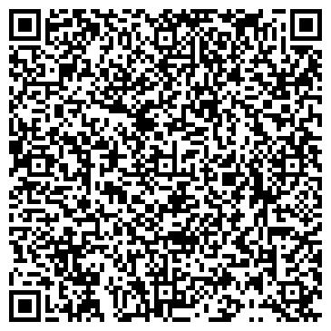 QR-код с контактной информацией организации НАУЧНО-ТЕХНИЧЕСКОЕ ОБЩЕСТВО МЕТАЛЛУРГОВ