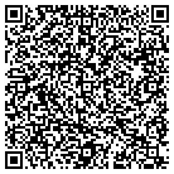 QR-код с контактной информацией организации АВТОМОБИЛЬНЫЙ ПАРК 3 ОАО