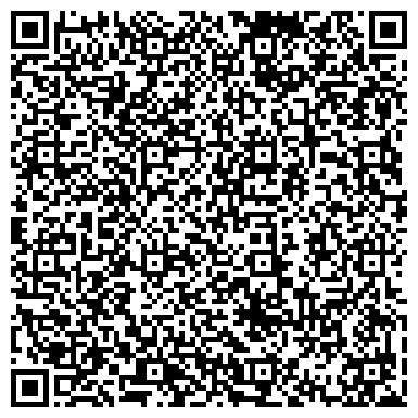 QR-код с контактной информацией организации ОБЛАСТНОЕ ПРАВЛЕНИЕ РЕГИОНАЛЬНОГО ОБЩЕСТВА ГЛУХИХ ОО