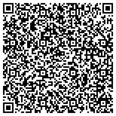 QR-код с контактной информацией организации ПРЕССА И ОБЩЕСТВО ИРКУТСКИЙ ГОРОДСКОЙ ОБЩЕСТВЕННЫЙ ФОНД