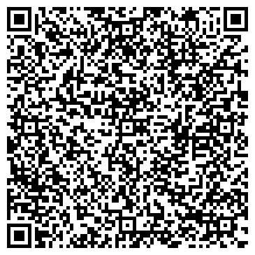 QR-код с контактной информацией организации РАЙОННАЯ ОРГАНИЗАЦИЯ ИНВАЛИДОВ