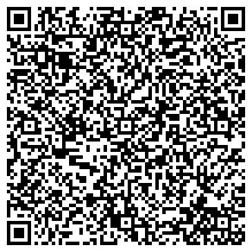 QR-код с контактной информацией организации РАЙОННАЯ ОРГАНИЗАЦИЯ ИНВАЛИДОВ Г. ИРКУТСКА