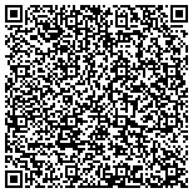 QR-код с контактной информацией организации РОССИЙСКОГО СОЮЗА МОЛОДЕЖИ ИРКУТСКИЙ ОБЛАСТНОЙ КОМИТЕТ