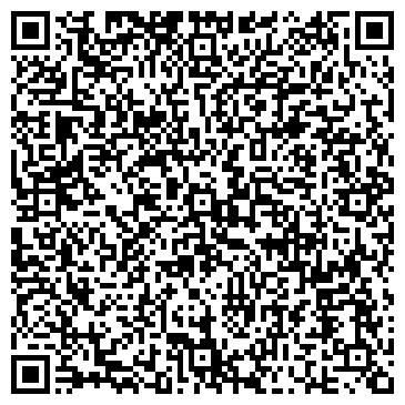 QR-код с контактной информацией организации СИБИРСКАЯ БАЙКАЛЬСКАЯ АССОЦИАЦИЯ ТУРИЗМА