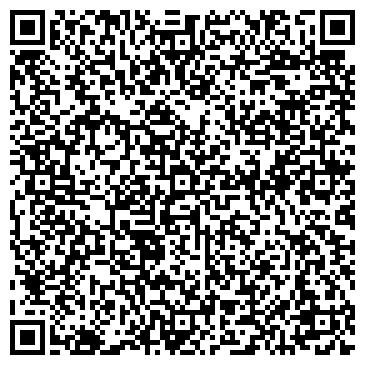 QR-код с контактной информацией организации СОЮЗ ВЗАИМНОЙ ПОДДЕРЖКИ