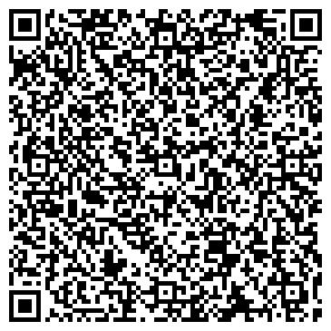 QR-код с контактной информацией организации СОЮЗ ЛЕСОПРОМЫШЛЕННИКОВ ИРКУТСКОЙ ОБЛАСТИ