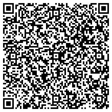 QR-код с контактной информацией организации СОЮЗ ТЕАТРАЛЬНЫХ ДЕЯТЕЛЕЙ ИРКУТСКОЕ ОТДЕЛЕНИЕ