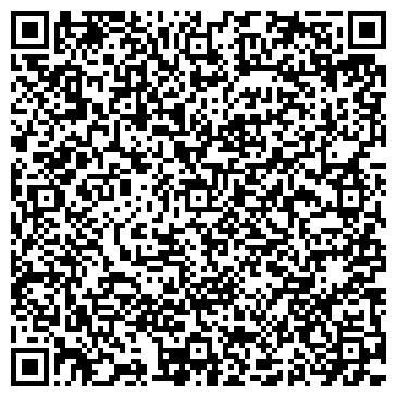 QR-код с контактной информацией организации ВАШ КАПРИЗ РЕКЛАМНАЯ ГАЗЕТА