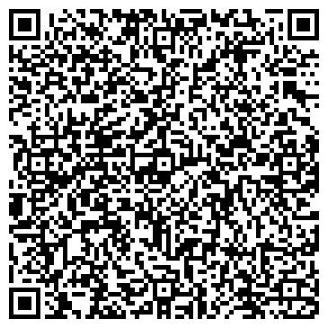 QR-код с контактной информацией организации ФОНД ПОДДЕРЖКИ НАУЧНЫХ ИССЛЕДОВАНИЙ