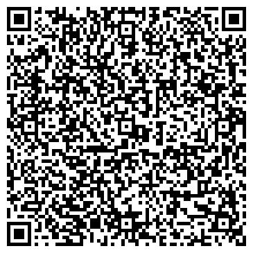 QR-код с контактной информацией организации ХИМИЧЕСКОЕ ОБЩЕСТВО ИМ. Д. М. МЕНДЕЛЕЕВА