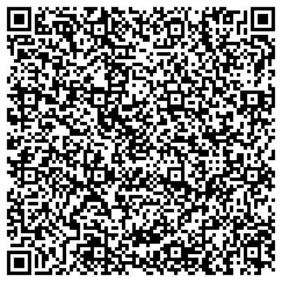 QR-код с контактной информацией организации МАОУ ДОД станция юных натуралистов г. Иркутска