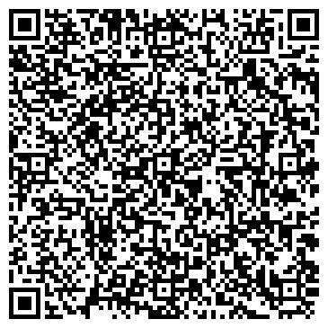 QR-код с контактной информацией организации ГОРОДСКОЙ ДВОРЕЦ ДЕТСКОГО И ЮНОШЕСКОГО ТВОРЧЕСТВА