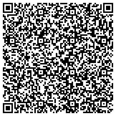 QR-код с контактной информацией организации ДЕПАРТАМЕНТА ОБРАЗОВАНИЯ Г. ИРКУТСКА ДЕТСКО-ЮНОШЕСКАЯ СПОРТИВНАЯ ШКОЛА № 1 МОУ ДОД