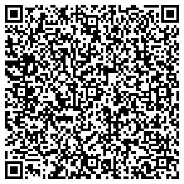 QR-код с контактной информацией организации ДОМ ДЕТСКОГО ТВОРЧЕСТВА № 5 ФИЛИАЛ МУДО
