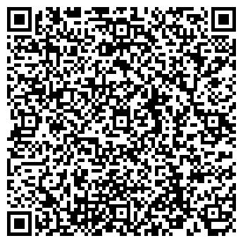 QR-код с контактной информацией организации ИЗУМРУД ДЕТСКИЙ КЛУБ