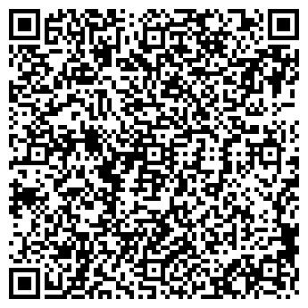 QR-код с контактной информацией организации ИЛЬЯ МУРОМЕЦ КЛУБ