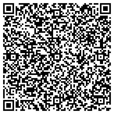 QR-код с контактной информацией организации ИРКУТСКАЯ ШКОЛА ВЫЖИВАНИЯ ОО