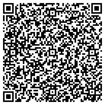 QR-код с контактной информацией организации ЖРЭУ Г.МОГИЛЕВСКОЕ УП