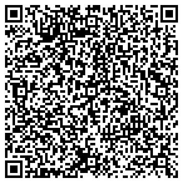 QR-код с контактной информацией организации ОБЛАСТНАЯ СТАНЦИЯ ЮНЫХ НАТУРАЛИСТОВ ГОУ ДОД