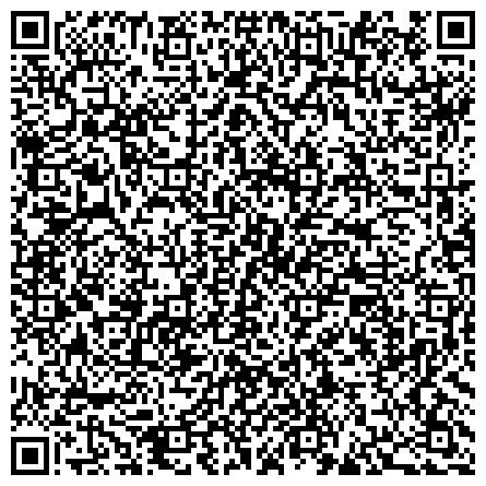 QR-код с контактной информацией организации «Иркутская областная комплексная детско-юношеская спортивная школа олимпийского резерва»