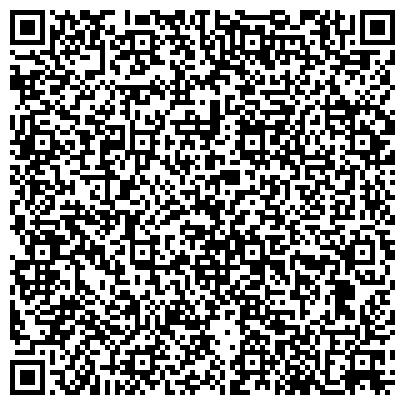 QR-код с контактной информацией организации СВЕРДЛОВСКОГО ОКРУГА МОЛОДЕЖНОЕ СПОРТИВНОЕ ОБЪЕДИНЕНИЕ (ДОСУГОВЫЙ ЦЕНТР МОЛОДЕЖИ)