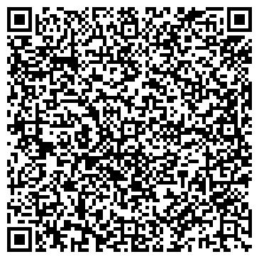 QR-код с контактной информацией организации СОЛНЫШКО ТВОРЧЕСКИЙ ДЕТСКИЙ ЦЕНТР