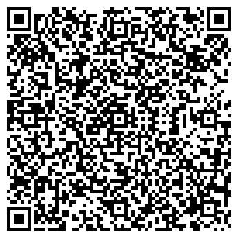 QR-код с контактной информацией организации СОЮЗ ДЕТСКИЙ КЛУБ