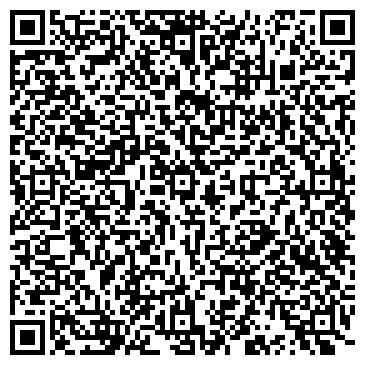 QR-код с контактной информацией организации ООО АГАТ-АВТО