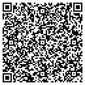 QR-код с контактной информацией организации ООО АВТОШИНТОРГ