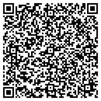 QR-код с контактной информацией организации ООО АГАТ