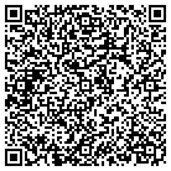 QR-код с контактной информацией организации ЗАО БАЙКАЛ-АВТОТРАК-СЕРВИС