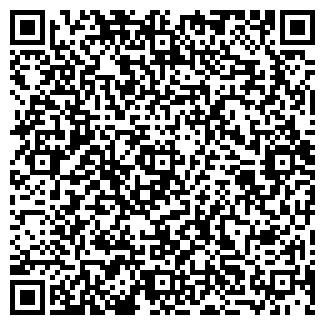 QR-код с контактной информацией организации ООО БРАМИ