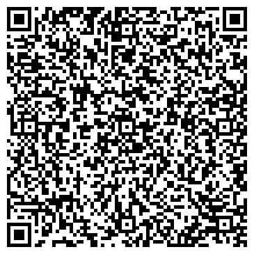 QR-код с контактной информацией организации АВТОТРАНСЛИЗИНГ-БАЙКАЛ, ООО