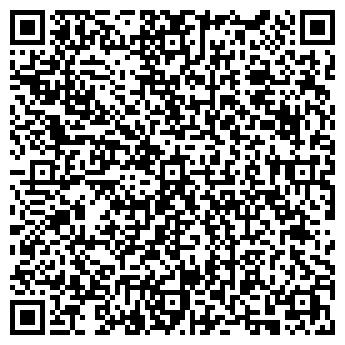 QR-код с контактной информацией организации АЛМАЗЫ ЯКУТИИ-ИРК АО