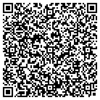 QR-код с контактной информацией организации МИРИАД, ООО