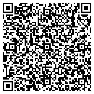 QR-код с контактной информацией организации СИБТРАНСЭКО