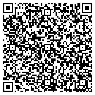 QR-код с контактной информацией организации ООО ТЕХДОРКОМПЛЕКТ
