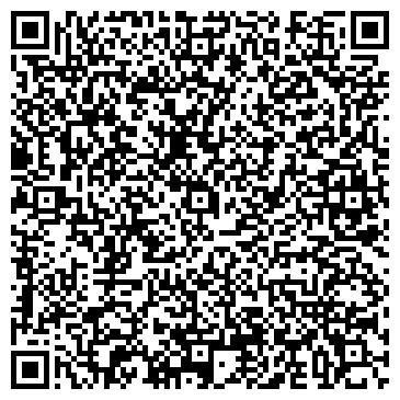 QR-код с контактной информацией организации РЕДАКЦИЯ ГАЗЕТЫ ЗЯМЛЯ I ЛЮДЗI ( ЗЕМЛЯ И ЛЮДИ )