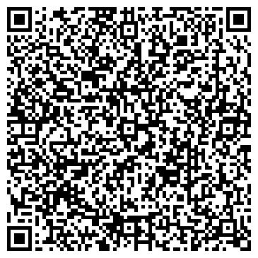 QR-код с контактной информацией организации БАЙКАЛ-АЭРОГРУЗ АВИАТЕХНИЧЕСКАЯ БАЗА, ЗАО
