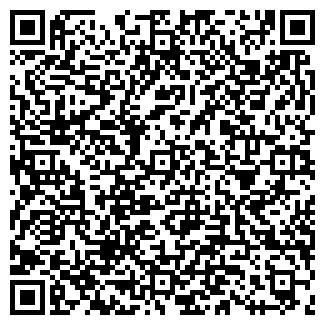 QR-код с контактной информацией организации ТЕХНО МИР