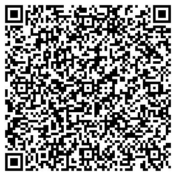 QR-код с контактной информацией организации ООО MBTM LLC
